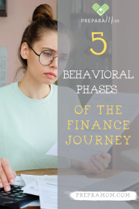 pin image for The 5 Behavioral Phases of the Finance Journey